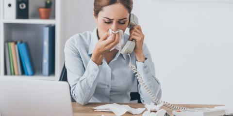5 Tips for Keeping Employees Healthy, Waterbury, Connecticut