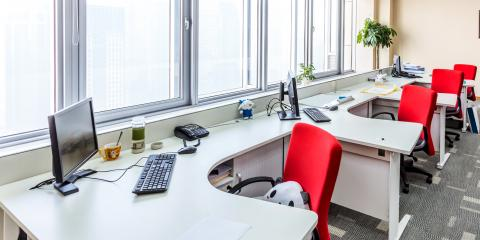 4 Ways Janitorial Services Improve Your Office's Productivity , St. Paul, Minnesota