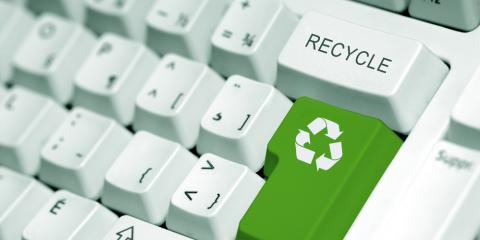 Stamford Office Cleaning Pros: Top Reasons to Recycle, Stamford, Connecticut