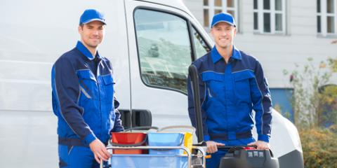 3 Advantages of Outsourcing Your Janitorial Services, Hobbs, New Mexico