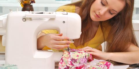 How to Care for Your Janome® Sewing Machine, Springdale, Ohio