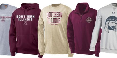 Gear up for Homecoming SIU fans and alumni, Carbondale, Illinois