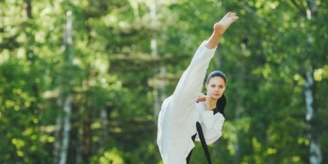 3 Ways Karate Practice Changes Your Life, West Chester, Ohio