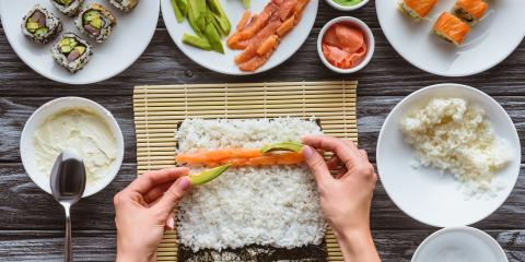 3 Tips From Japanese Culture to Help You Eat Healthier, Hilo, Hawaii