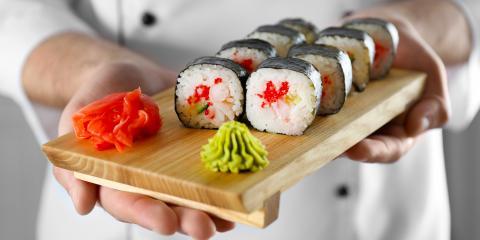 What Is Wasabi & How Does It Enhance Japanese Food? , Honolulu, Hawaii