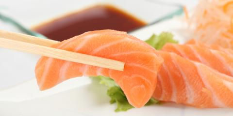 What Is Sashimi? Honolulu's Leading Japanese Restaurant Explains, Honolulu, Hawaii