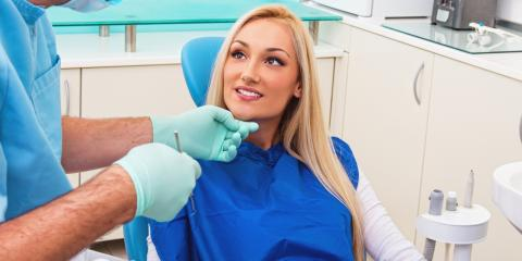 How Can Underbites Affect Your Oral Health? , Anchorage, Alaska