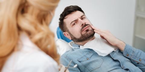 A Guide to TMJ Syndrome  , Haslet, Texas