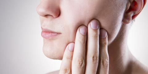 Do You Have a TMJ Disorder? Common Symptoms Explained, Anchorage, Alaska