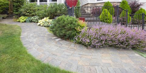 3 Ways Landscape Design Can Complement Your Lawn's Hardscaping, Columbus, North Carolina
