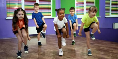 4 Common Questions Parents Have About Jazz Dance Classes, Newark, Ohio