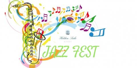 Join Hidden Lake Winery October 6th For Our Jazz Festival! , Sugar Creek, Illinois