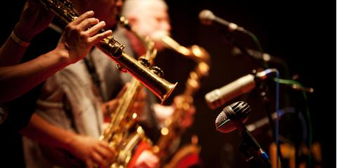 Soul Food Restaurant Shares 5 Most-Used Instruments in Jazz Music, St. Louis, Missouri