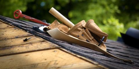 JB Roofing Diversified Explains What to Expect When Replacing Your Roof, Maineville, Ohio
