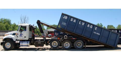 J B's Salvage Inc, Salvage Yards, Services, Bloomington, Indiana