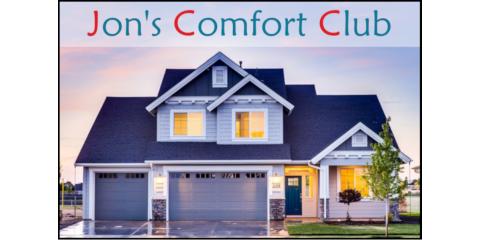 Jon's Comfort Club, Mount Vernon, Ohio