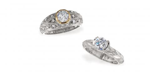How to Make Your Ideas for Custom Jewelry a Reality, Nyack, New York