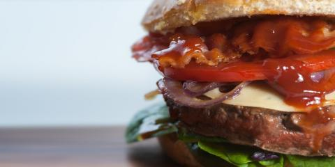 6 Tips for Cooking the Perfect Gourmet Burger, Shelton, Connecticut