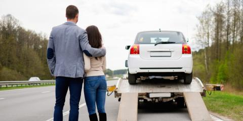 4 Tips for a Safe Towing Experience, Jeannette, Pennsylvania
