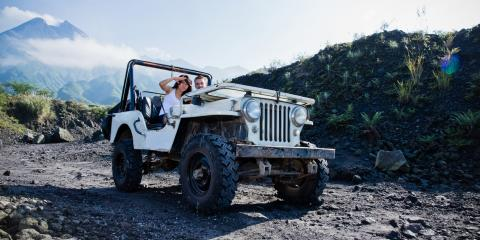 The Do's & Don'ts for a Jeep Off-Roading Trip, Troy, Ohio