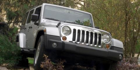 3 Popular Jeep® Models That May Be Right for You, Puyallup, Washington