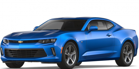 Buying a New Car? Why the 2018 Chevrolet® Camaro Should Be Top of Mind, Louisville South, Kentucky