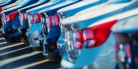 5 Factors That Determine a Used Car's Trade-In Value, Batavia, Ohio
