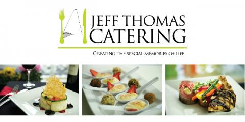 Enjoy Amazing Food Al Fresco With The Jeff Thomas Catering Company, Ludlow, Kentucky