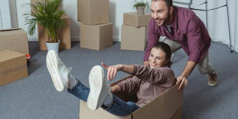 5 Tips for Moving in With a Significant Other, Cincinnati, Ohio