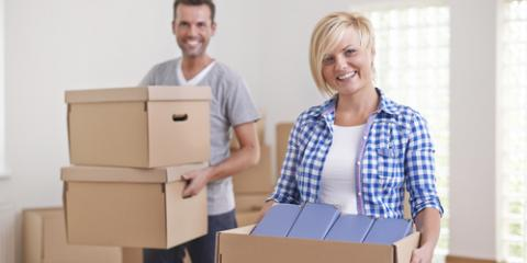 Professional Movers Offer 3 Tips for Planning Ahead , Cincinnati, Ohio