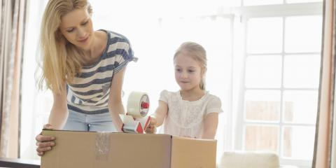 3 Useful Tips to Prepare for a Home Moving Company , Cincinnati, Ohio