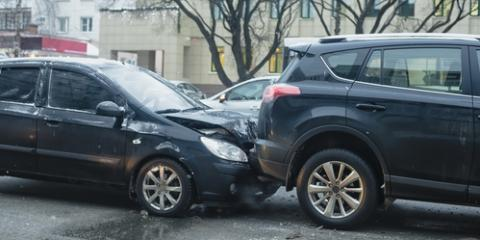 7 Stages of Filing a Personal Injury Claim After a Car Accident , Jefferson City, Missouri