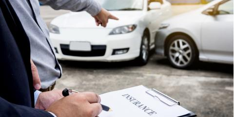 3 Tips for Filing Car Insurance Claims, Jefferson City, Missouri