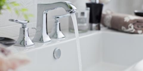3 Steps to Handling a Sewage Backup, ,