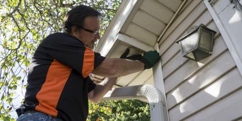 Repairing vs. Replacing Your Siding, Liberty, Missouri