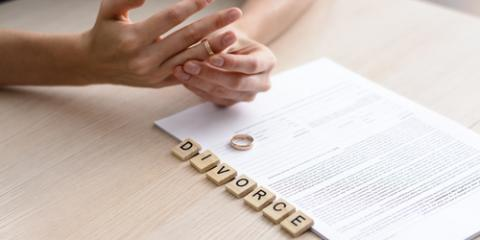 4 Factors That Influence How Long It Takes to Get Divorced, Jefferson, Georgia