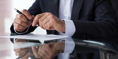 What Are the Differences Between Wills & Trusts?, Jefferson, Georgia