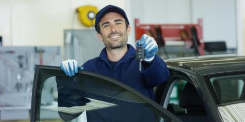 Should I Go to an Auto Mechanic or a Dealership for Car Repairs?, Jefferson, Ohio