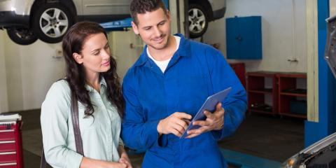5 Traits to Look for in an Auto Mechanic, Jefferson, Ohio