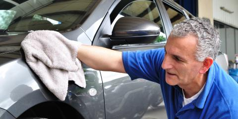 5 Tips for Car Care This Spring, Jefferson, Ohio