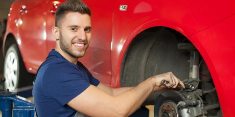 3 Reasons to Schedule Brake Line Repair Service , Jefferson, Ohio