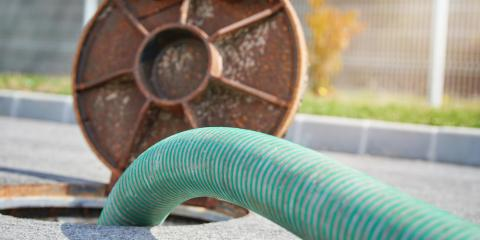 4 Signs That You Need Septic Pumping Services, ,