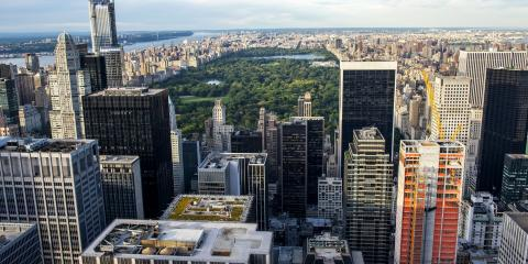 3 Steps of Commercial Real Estate Transactions, Manhattan, New York