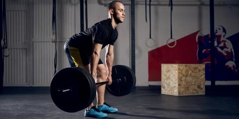 5 Weight Training Tips for Beginners, Mahwah, New Jersey