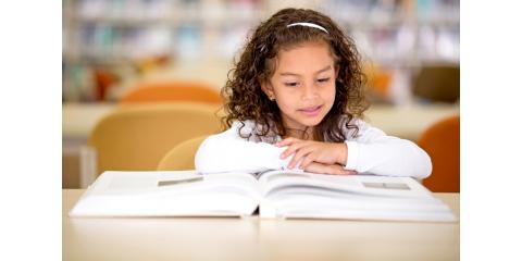 JEI Learning Center Offers Top Reading Strategies to Help Struggling Readers, Gaithersburg, Maryland