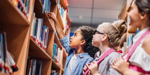 3 Reasons Kids Should Read Different Genres, ,