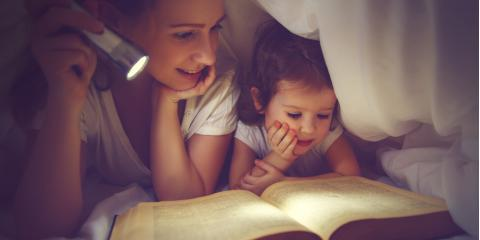 5 Reasons to Cultivate a Love of Reading in Youngsters, ,