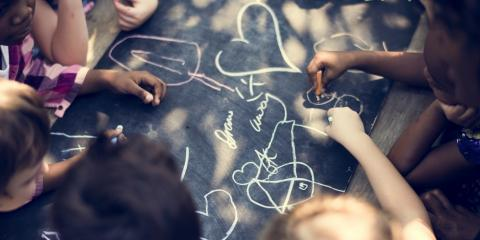 The Benefits of Problem-Solving Math Programs for Kids - JEI ...