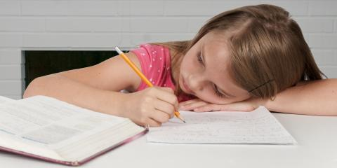 3 Signs Your Child Could Benefit From Tutoring, ,