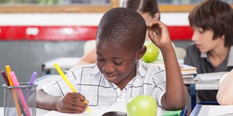 3 Ways Summer Programs Help Children Retain Reading & Math Skills , ,